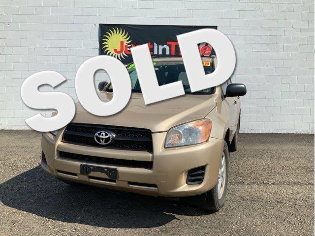2009 Toyota RAV4 Base | Endicott, NY | Just In Time, Inc. in Endicott NY