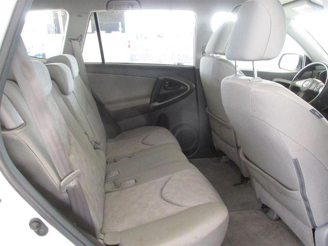 2009 Toyota RAV4 Gardena, California 12