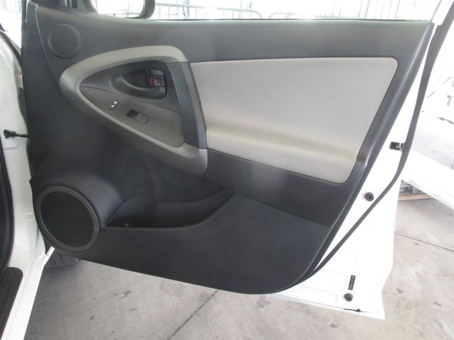 2009 Toyota RAV4 Gardena, California 13
