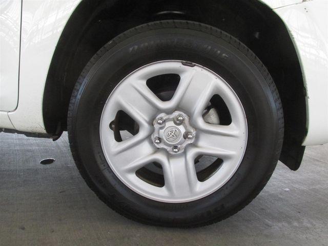 2009 Toyota RAV4 Gardena, California 14