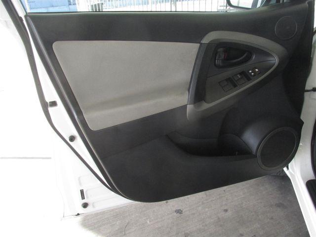 2009 Toyota RAV4 Gardena, California 9