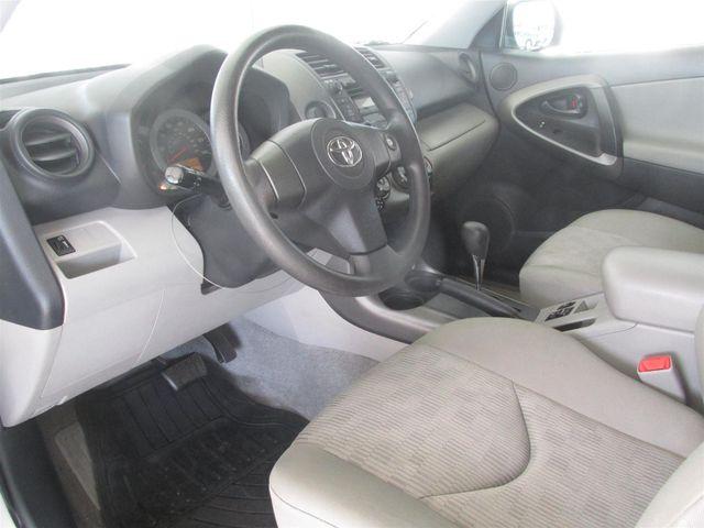 2009 Toyota RAV4 Gardena, California 4