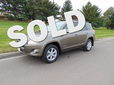 2009 Toyota RAV4 Ltd in Great Falls, MT