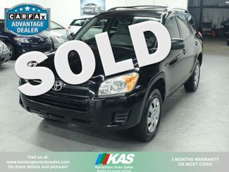 2009 Toyota RAV4 4WD Kensington, Maryland