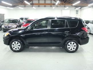 2009 Toyota RAV4 4WD Kensington, Maryland 1