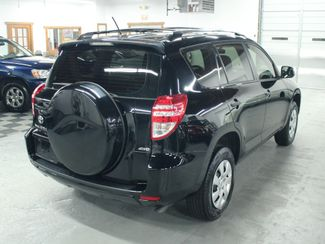 2009 Toyota RAV4 4WD Kensington, Maryland 4