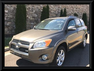 2009 Toyota RAV4 Limited in Knoxville, Tennessee 37920
