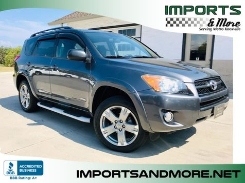 2009 Toyota RAV4 Sport 4wd in Lenoir City, TN