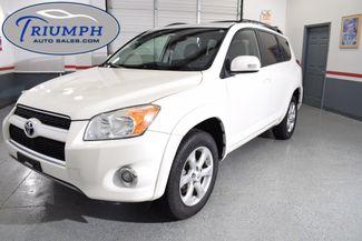 2009 Toyota RAV4 Ltd in Memphis TN, 38128