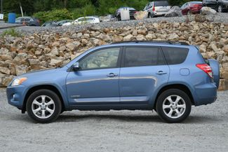 2009 Toyota RAV4 Limited Naugatuck, Connecticut 1