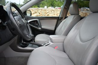 2009 Toyota RAV4 Limited Naugatuck, Connecticut 21