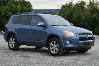 2009 Toyota RAV4 Limited Naugatuck, Connecticut 6