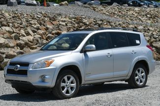 2009 Toyota RAV4 Ltd Naugatuck, Connecticut