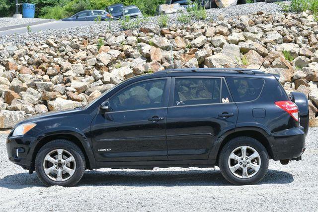 2009 Toyota RAV4 Ltd Naugatuck, Connecticut 1