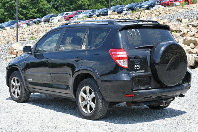2009 Toyota RAV4 Ltd Naugatuck, Connecticut 2