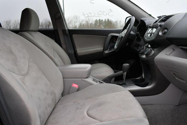 2009 Toyota RAV4 4WD Naugatuck, Connecticut 11