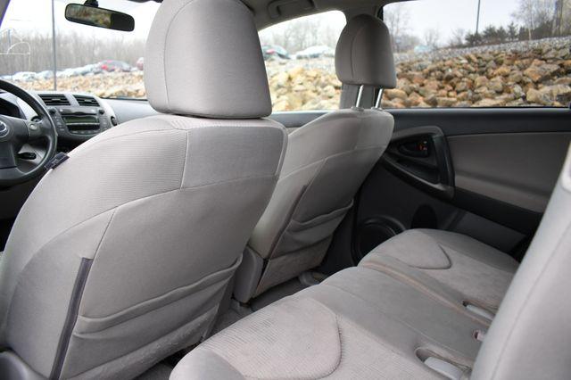 2009 Toyota RAV4 4WD Naugatuck, Connecticut 14