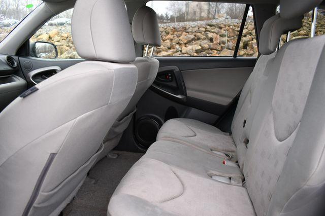 2009 Toyota RAV4 4WD Naugatuck, Connecticut 15