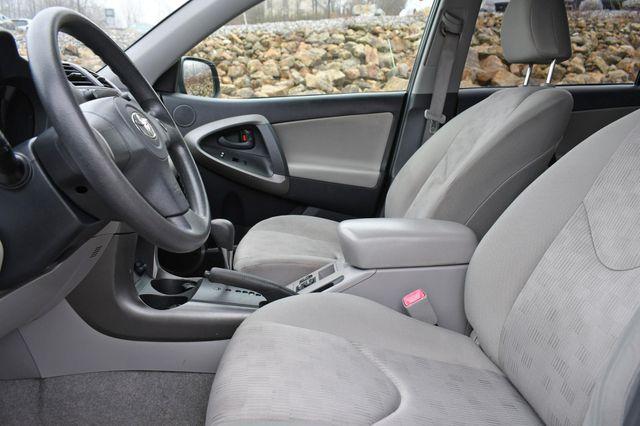 2009 Toyota RAV4 4WD Naugatuck, Connecticut 20