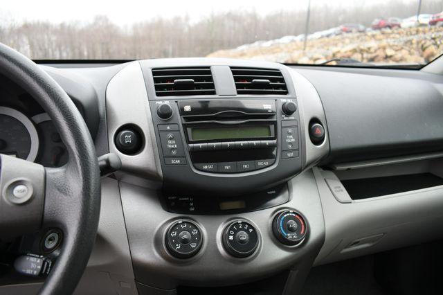 2009 Toyota RAV4 4WD Naugatuck, Connecticut 22