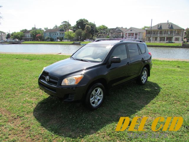 2009 Toyota RAV4 in New Orleans, Louisiana 70119