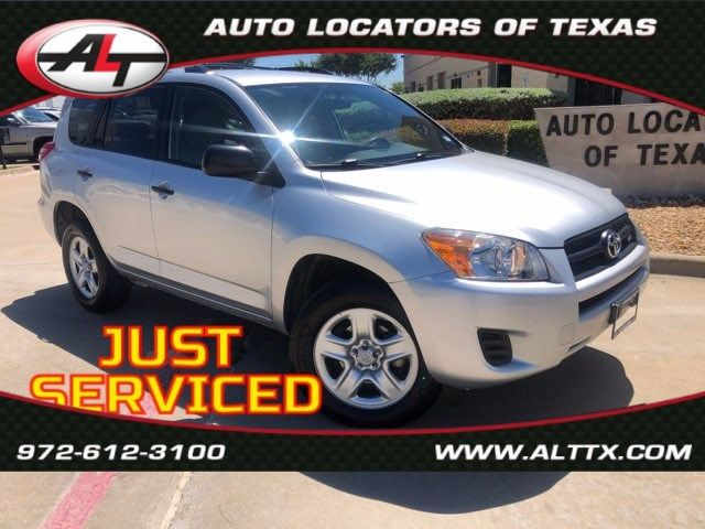 2009 Toyota RAV4 Base in Plano, TX 75093