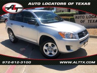 2009 Toyota RAV4 Base | Plano, TX | Consign My Vehicle in  TX