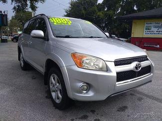 2009 Toyota RAV4 Ltd in Plano, TX 75093