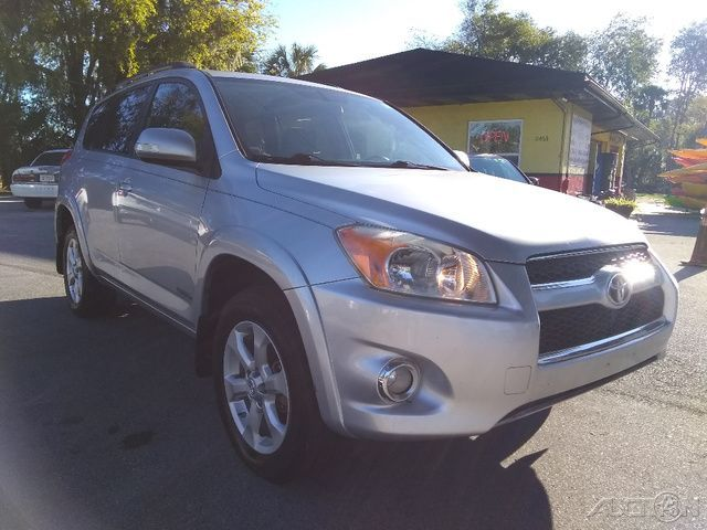 2009 Toyota RAV4 Ltd in Plano, TX 75093