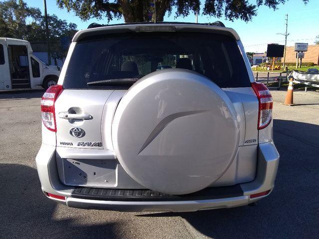 2009 Toyota RAV4 Ltd in Plano, TX 75075