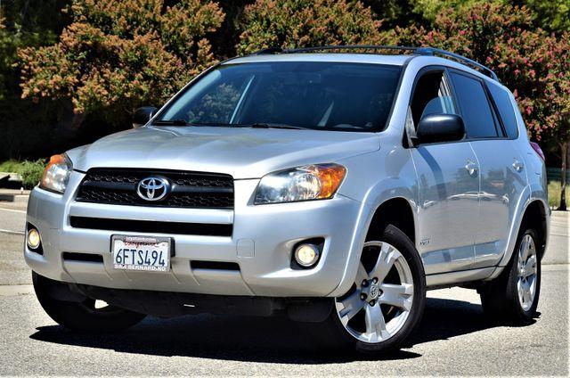 2009 Toyota RAV4 Sport in Reseda, CA, CA 91335
