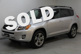 2009 Toyota RAV4 Sport Richmond, Virginia