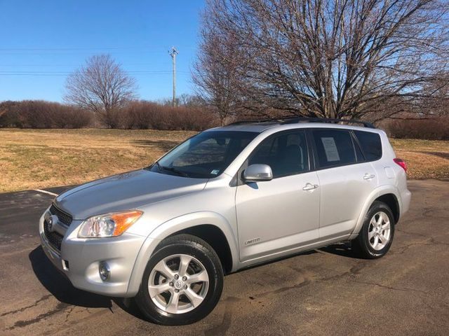 2009 Toyota RAV4 Ltd in Sterling, VA 20166