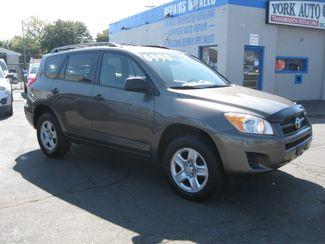 2009 Toyota RAV4   city CT  York Auto Sales  in , CT