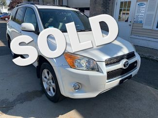 2009 Toyota RAV4 Ltd  city MA  Baron Auto Sales  in West Springfield, MA