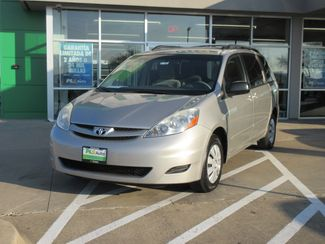 "2009 Toyota Sienna """" in Dallas, TX 75237"