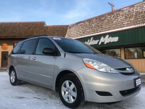 2009 Toyota Sienna CE ONE Owner in Dickinson, ND