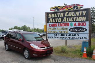 2009 Toyota Sienna in Harwood, MD