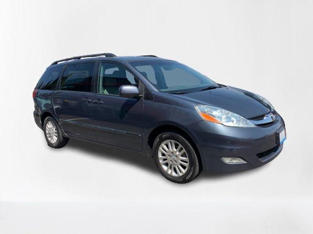2009 Toyota Sienna XLE Ltd