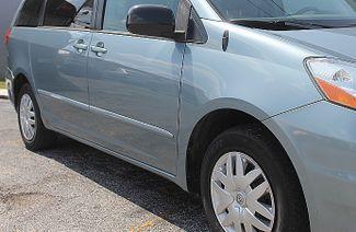 2009 Toyota Sienna LE Hollywood, Florida 2