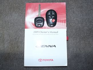 2009 Toyota Sienna LE Kensington, Maryland 108
