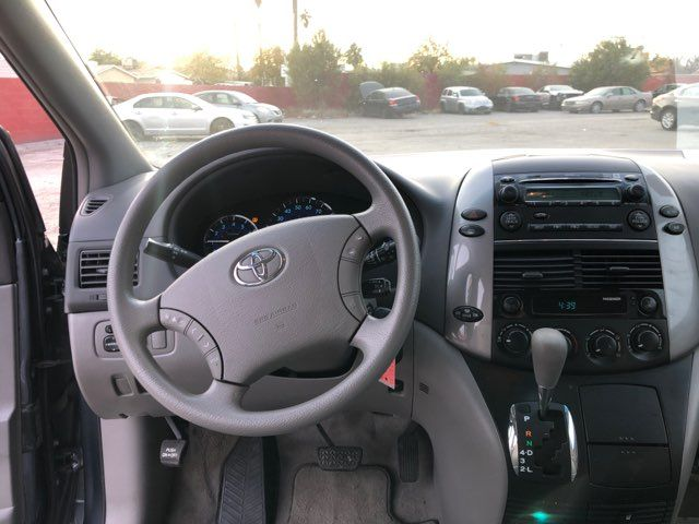2009 Toyota Sienna LE CAR PROS AUTO CENTER (702) 405-9905 Las Vegas, Nevada 8