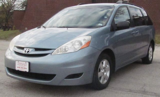 2009 Toyota Sienna LE St. Louis, Missouri 2