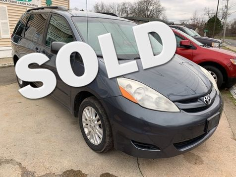 2009 Toyota Sienna AWD LE in West Springfield, MA