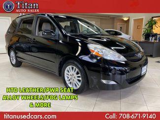 2009 Toyota Sienna XLE in Worth, IL 60482