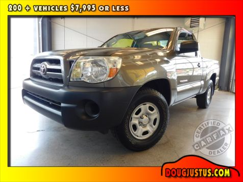 2009 Toyota Tacoma  in Airport Motor Mile ( Metro Knoxville ), TN