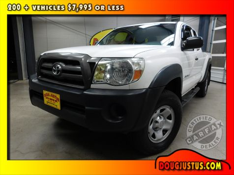 2009 Toyota Tacoma ACCESS CAB in Airport Motor Mile ( Metro Knoxville ), TN