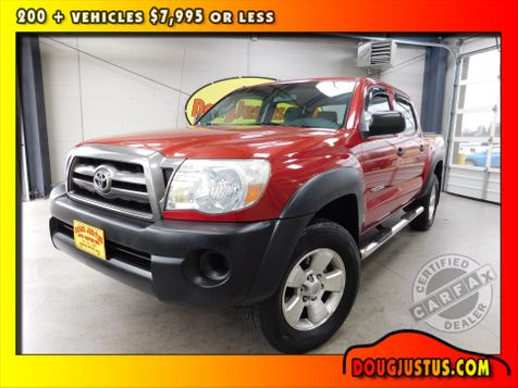 2009 Toyota Tacoma DOUBLE CAB in Airport Motor Mile ( Metro Knoxville ), TN