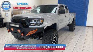 2009 Toyota Tacoma ACCESS CAB in Akron, OH 44320