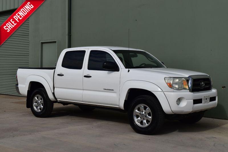 2009 Toyota Tacoma Prerunner SR5   Arlington, TX   Lone Star Auto Brokers, LLC